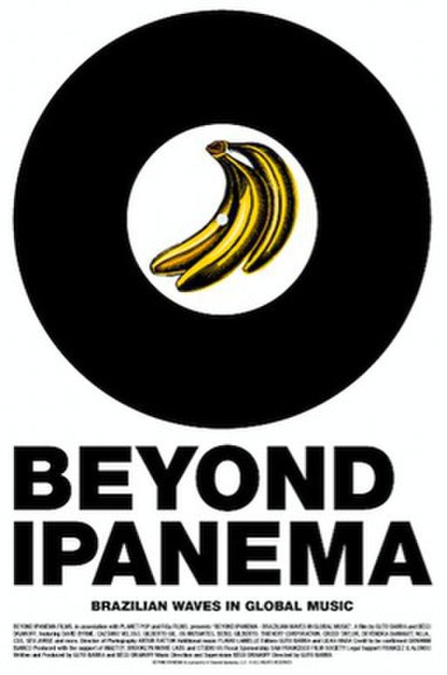 Beyond Ipanema
