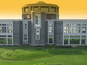 Birla Institute of Management Technology - BIMTECH's campus