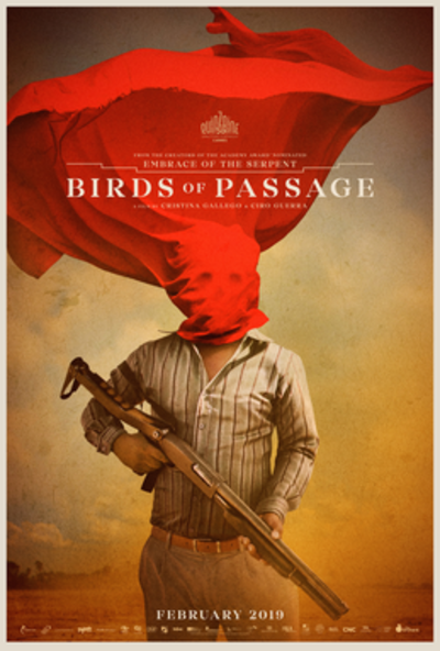 Picture of a movie: Birds Of Passage