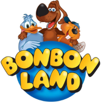BonBon-Land - Bonbon-land logo