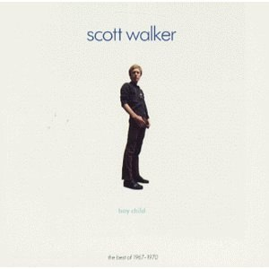 Boy Child: The Best of Scott Walker 1967–1970 - Image: Boy Child The Best of Scott Walker 1967 1970