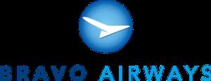 Bravo Airways - Image: Bravo Airways logo