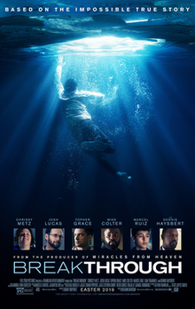 Breakthrough (2019 film) - Wikipedia
