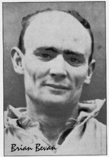 Brian Bevan Australian rugby league footballer