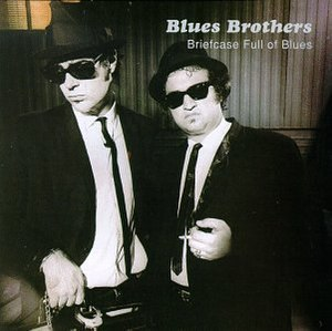 Briefcase Full of Blues - Image: Briefcase Fullof Blues