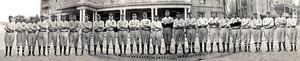 1911 Brooklyn Trolley Dodgers season - The 1911 Brooklyn Trolley Dodgers