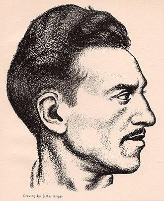 Jacob Burck - Image: Burck jacob 1935