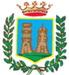 Coat of arms of Busalla