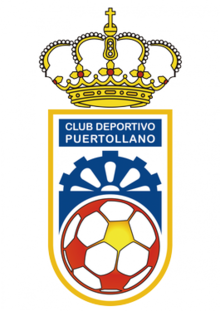 CD Puertollano logo.png