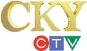 CKY-DT - CKY's former logo (2001-2005). As of October 2005 logos with the stations' callsigns are no longer used on CTV stations; instead they all use the main CTV logo.