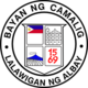 Official seal of Camalig