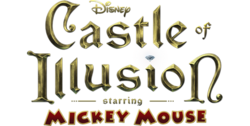 Castle of Illusion Starring Mickey Mouse logo.png