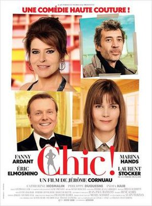 Chic! - Film poster