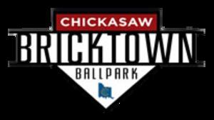 Chickasaw Bricktown Ballpark - Image: Chickasaw Bricktown