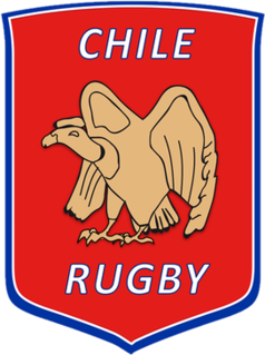 Chile national rugby union team