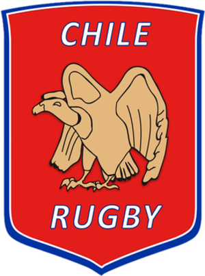 Chile national rugby union team - Image: Chile rugby logo