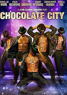 chocolate 2005 movie free download