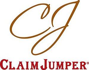 Claim Jumper - Image: Claim Jumper Restaurant Logo