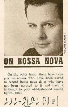 Clare Fischer On Bossa Nova (article excerpt with photo).jpeg