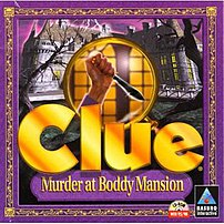 Clue (video game)