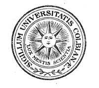 Logo der Colby University