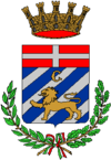 Coat of arms of Collegno