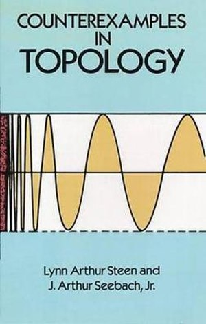 Counterexamples in Topology