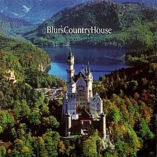 Country House CD single.jpg