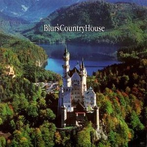 Country House - Image: Country House CD single