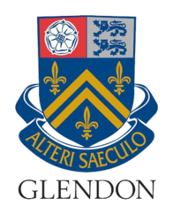 Glendon College crest