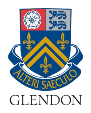 Glendon College - Glendon College crest