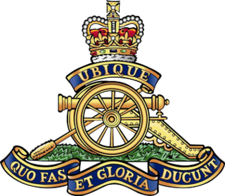 Royal Regiment of Canadian Artillery Artillery Museum in Manitoba, Canada