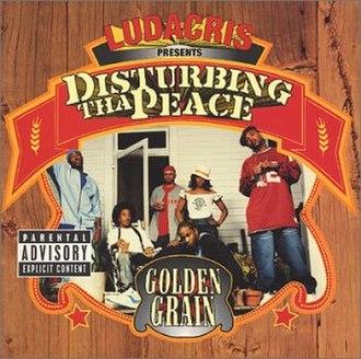 Golden Grain - Image: DTP Golden Grain