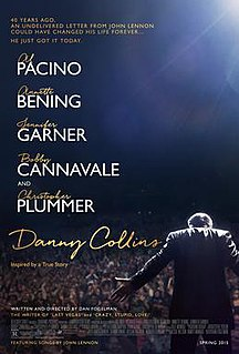 2015 film by Dan Fogelman