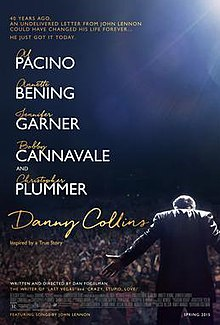 Danny Collins full movie (2015)