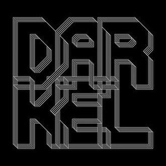 Darkel - Image: Darkelcover