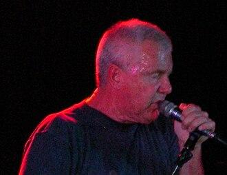 Daryl Braithwaite - Image: Daryl Braithwaite 2009