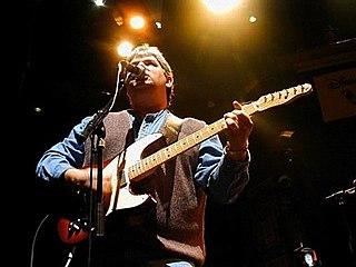 Dave Moody American musician