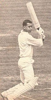 Denis Lindsay South African cricketer