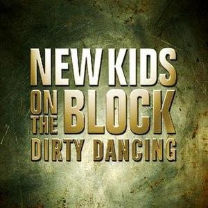 Dirty Dancing (song) - Image: Dirty Dancing