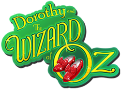 Dorothy and the Wizard of Oz logo.png