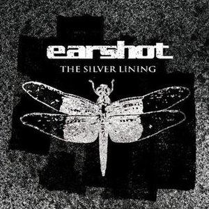 The Silver Lining (Earshot album) - Image: Earshot SILVERLINING