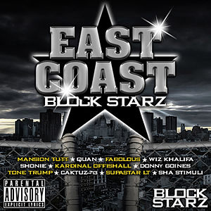 Block Starz Music - East Coast Block Starz cover art