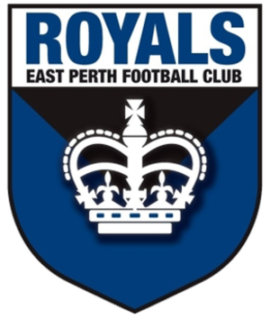 East Perth Football Club - Image: Eperth