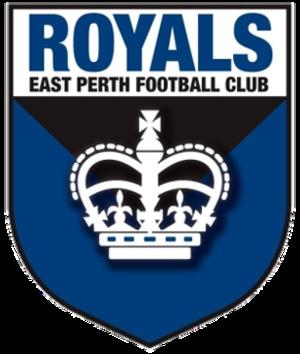 East Perth Football Club - Image: Eperth
