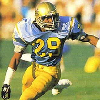 Eric Turner (American football) - Image: Eric Turner