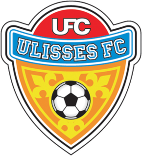 Ulisses FC association football club