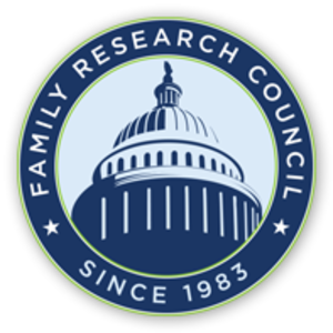 Family Research Council - Image: Family Research Council logo
