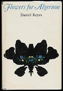 Flowers for Algernon , Wikipedia