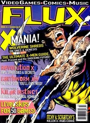 Flux (magazine)